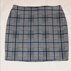 NWOT Express Mini Skirt